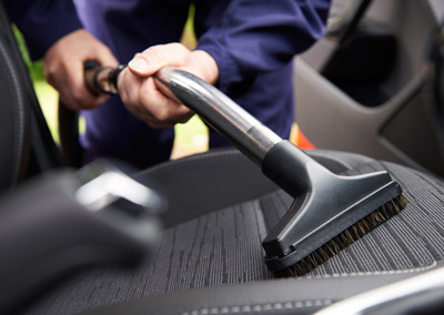Valeting & Cleaning